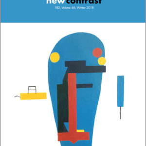 New Contrast Issue 182