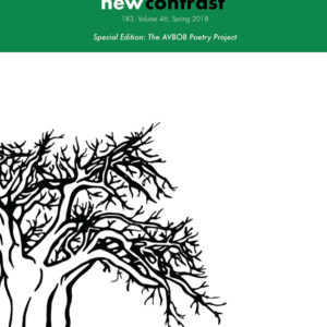 New Contrast Issue 183