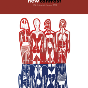 New Contrast Issue 184