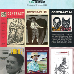 New Contrast Issue 192