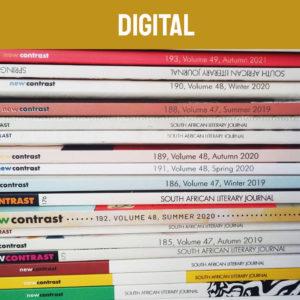 Subscriptions – Digital