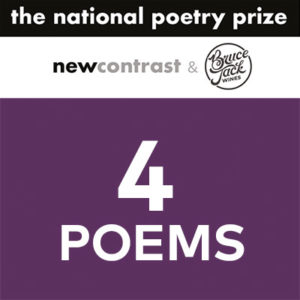 Submit 4 Poems